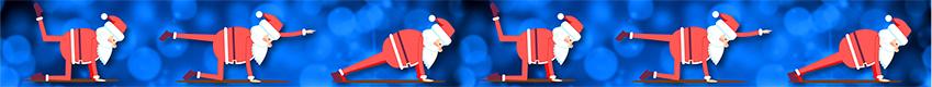 Feliz Nadal 2018 - Consello Municipal de Deportes